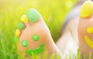 Earthing - Top 7 Health Benefits