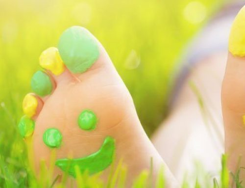 Top 7 Health Benefits of Earthing