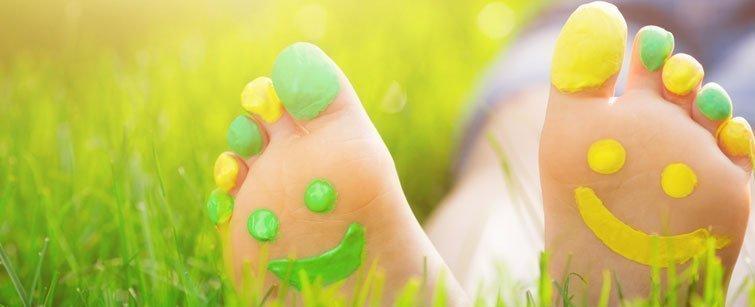 Earthing - Top 7 Health Benefits