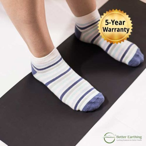 Earthing Mat or Grounding Mat by Better Earthing