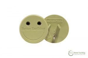 earthing adapter for better earthing products