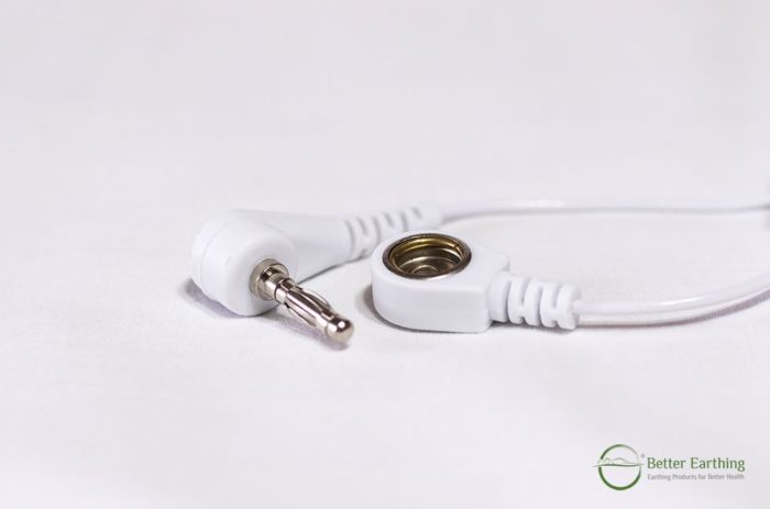 better earthing cord