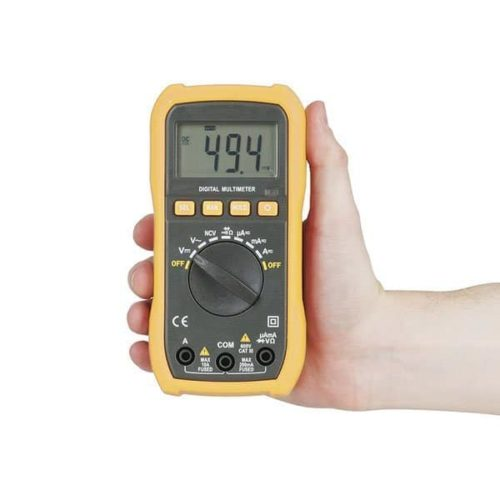 multimeter for earthing testing