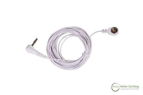 earthing cord straight