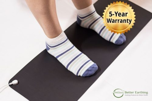 Earthing Mat or Grounding Mat