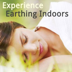 Better Earthing Indoors
