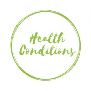health conditions icon