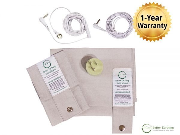 Better Earthing Wrap Bundle