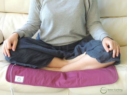 Earthing Pad for Meditation
