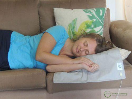 Earthing Pad for Sleep