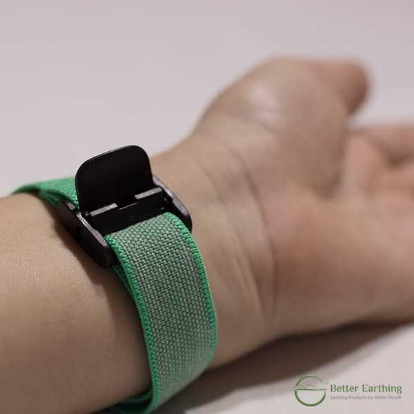 Earthing Wrist Band
