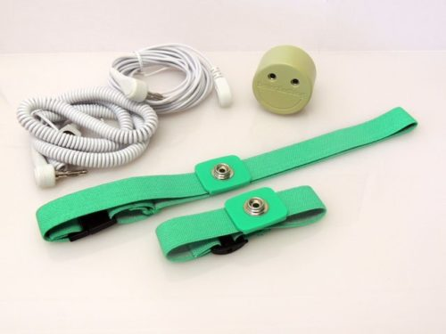 Better Earthing Band Double Kit