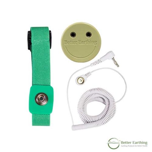 Earthing Band Kit, Grounding Band Kit