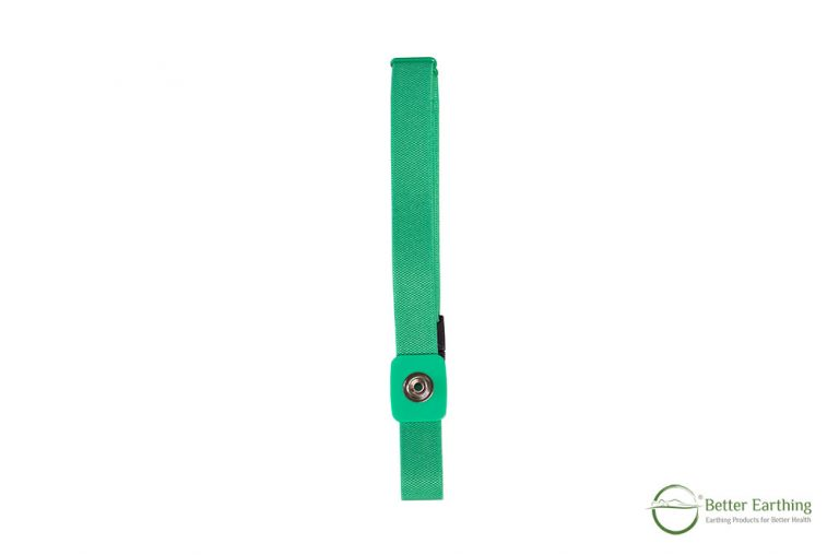 Earthing Body Band Top View