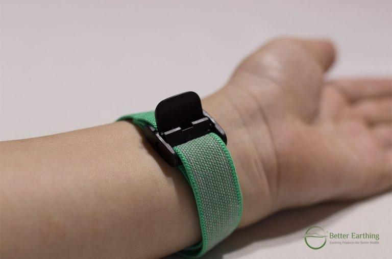 Earthing Wristband