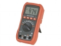 Autorange Multimeter for Earthing testing