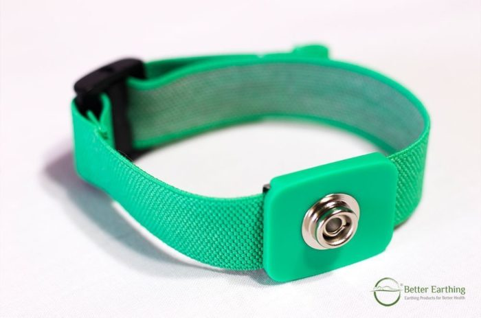 Earthing Wrist Band