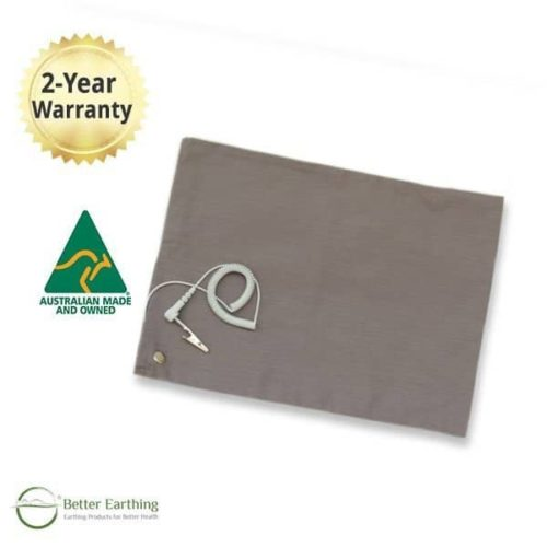 earthing car mat