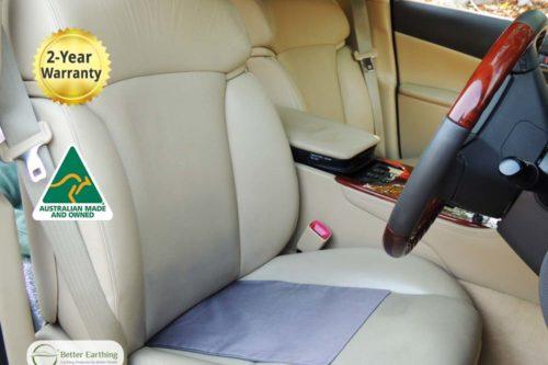 earthing car mat