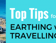 Earthing While Travelling