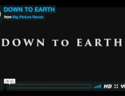 down to earth documentary