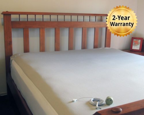 Better Earthing Underlay Sheet or Undersheet with 2-year warranty