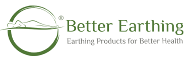 Better Earthing Logo