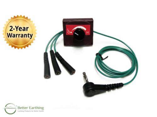 reduce earthing strength