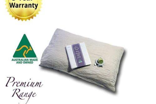 grounding pillow case