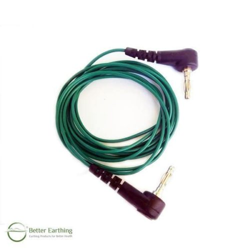 multimeter extension lead for earthing