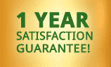 1-year guarantee