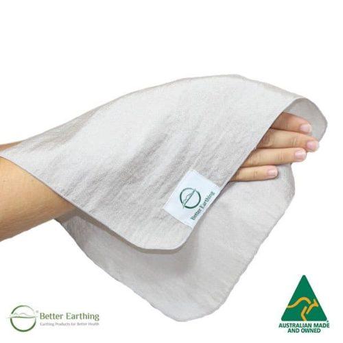 Silver Hygiene Cloth